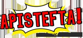 Apistefta νέα και ιστορίες απο όλο τον κόσμο!